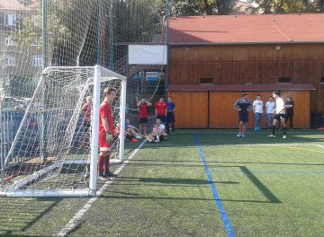 Futsalový turnaj