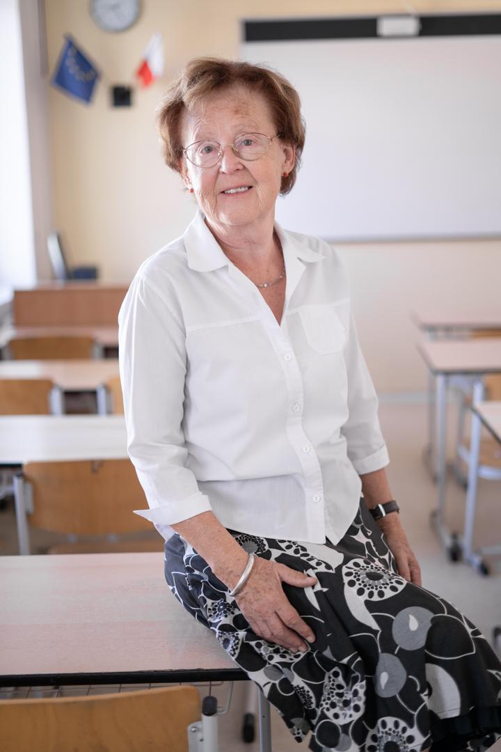 PhDr. Alena Stříbrná