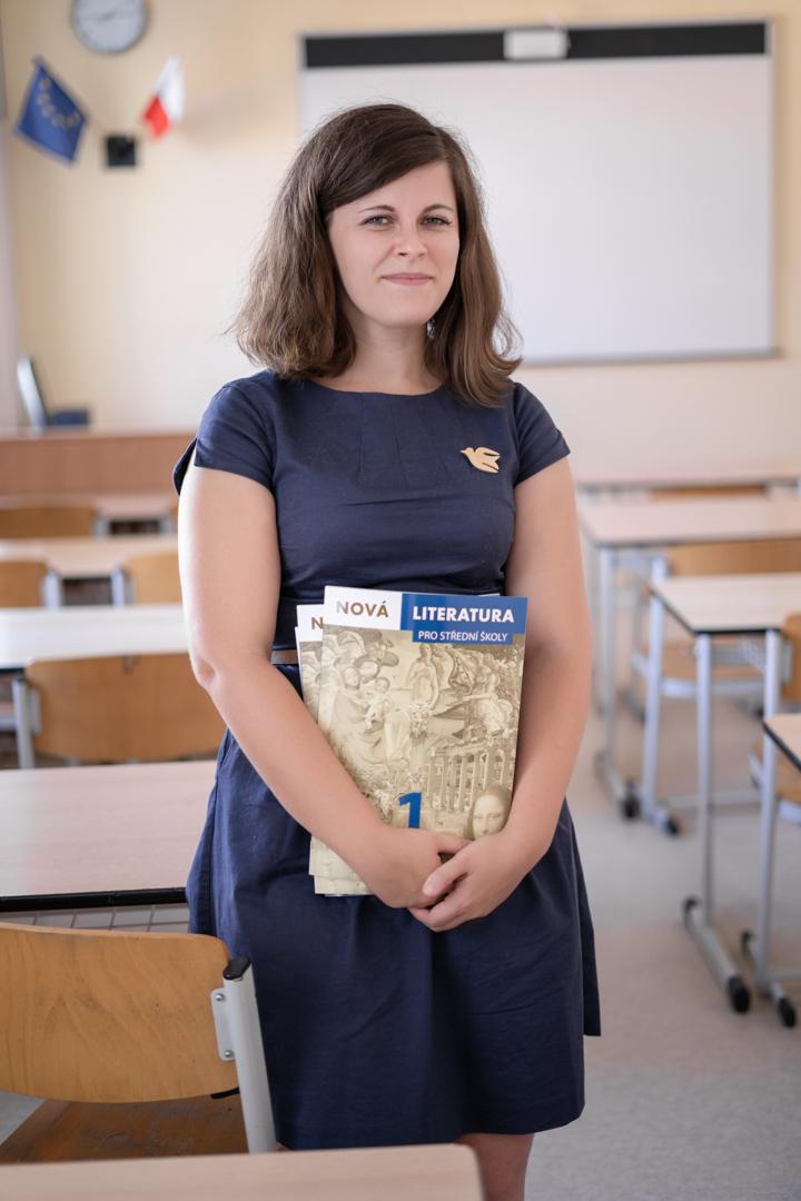 Mgr. Eva Kočerová
