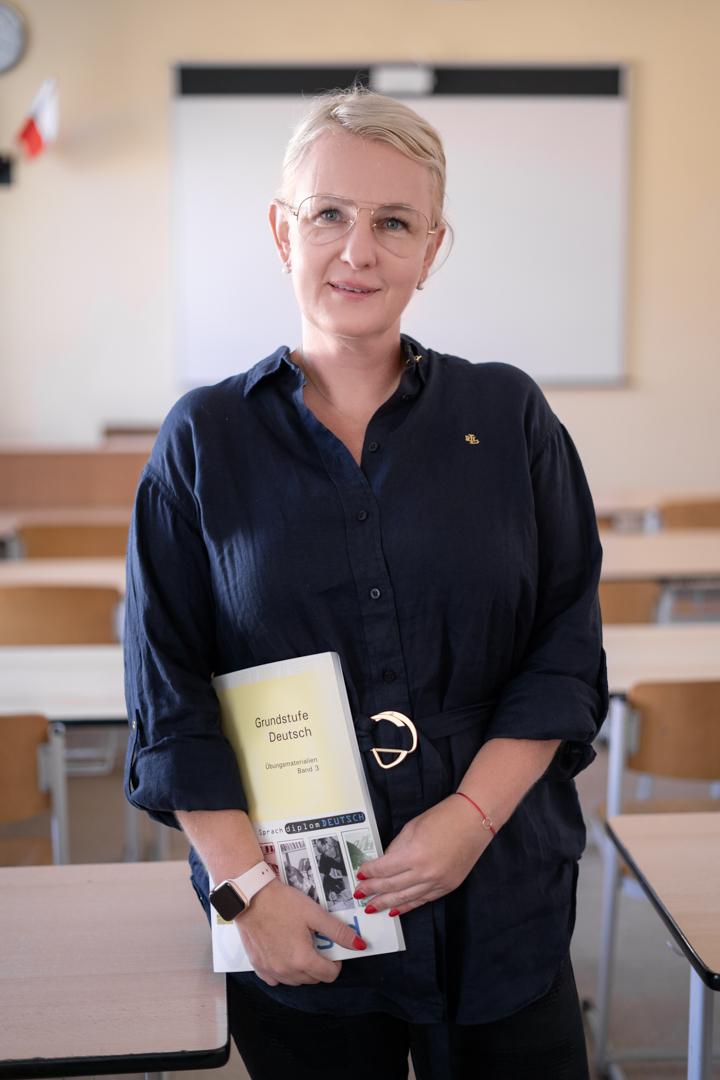 Bc. Dagmar Králová