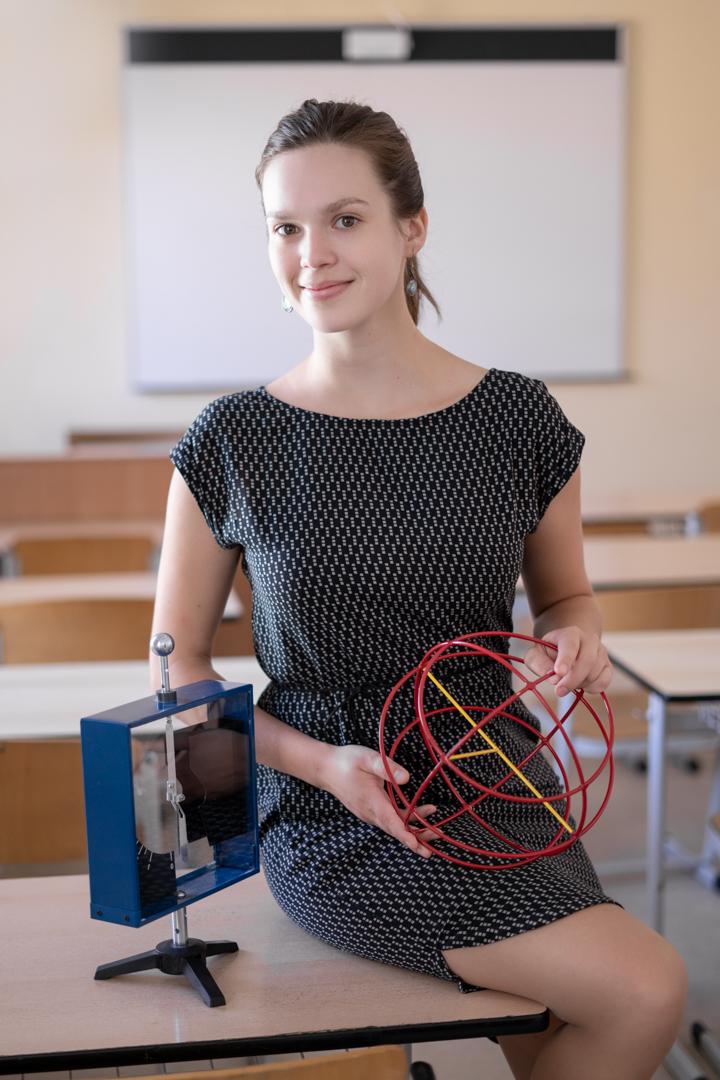 Mgr. Marianna Kustyánová