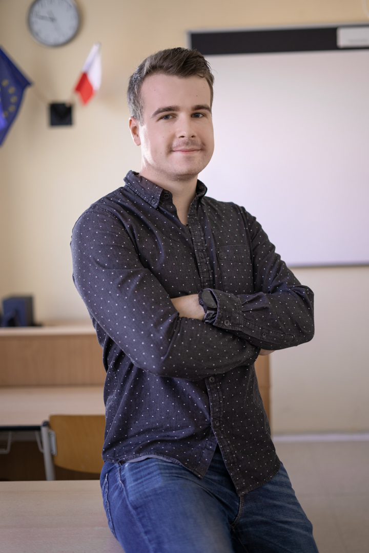 Ing. Dušan Navrátil